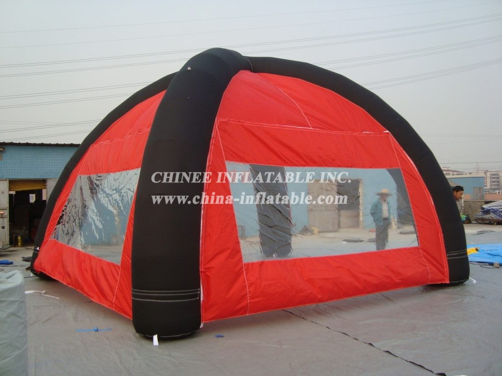tent1-75 Inflatable Tent