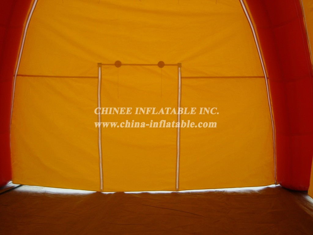 tent1-97 Inflatable Tent