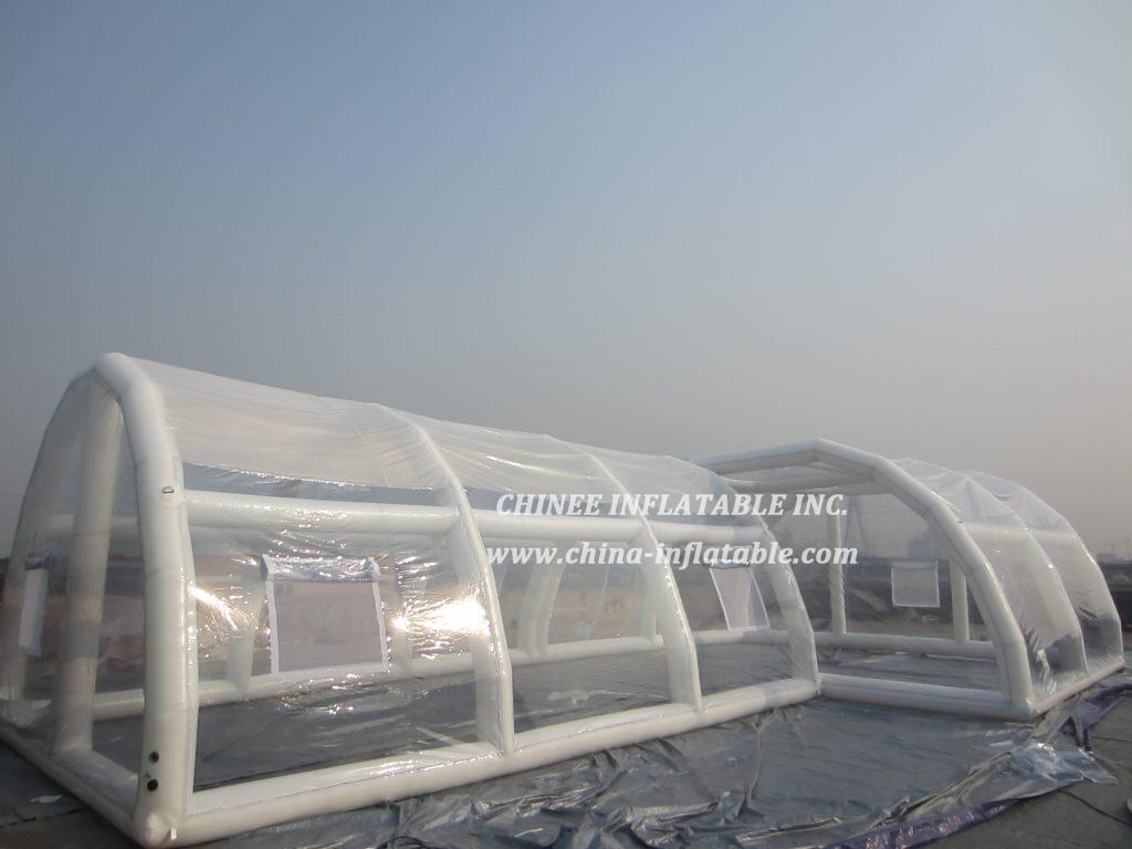 tent1-494 Inflatable Tent