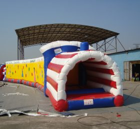 Tunnel1-20 Inflatable Tunnels