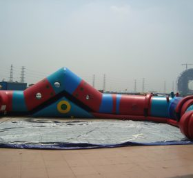 Tunnel1-39 Inflatable Tunnels