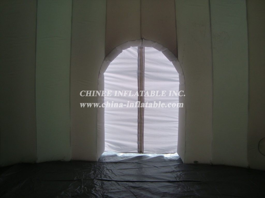 tent1-187 Inflatable Tent