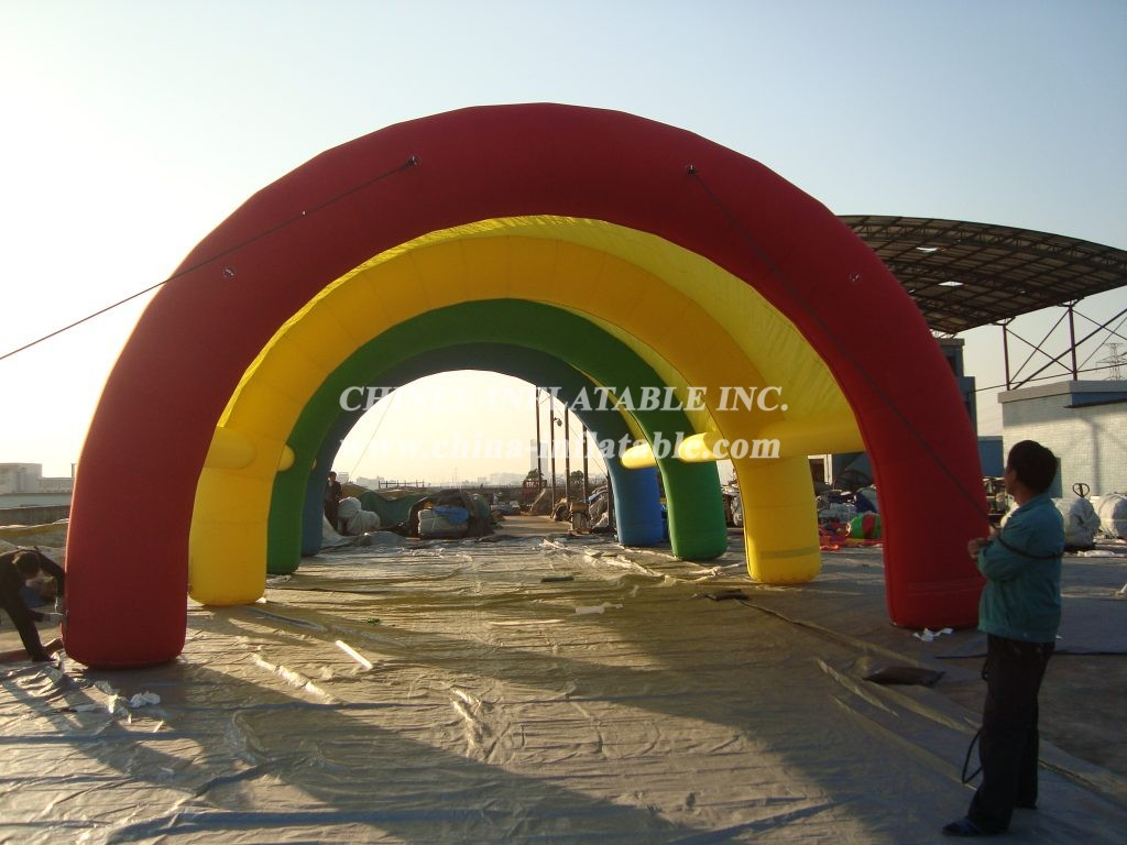 tent1-413 Inflatable Tent
