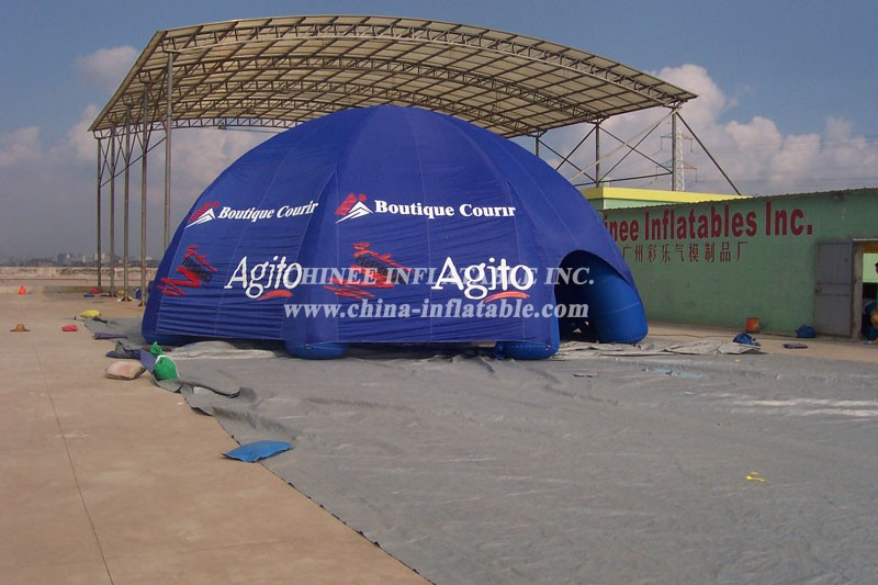 tent1-73 Inflatable Tent