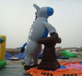 Cartoon1-719 Inflatable Cartoons