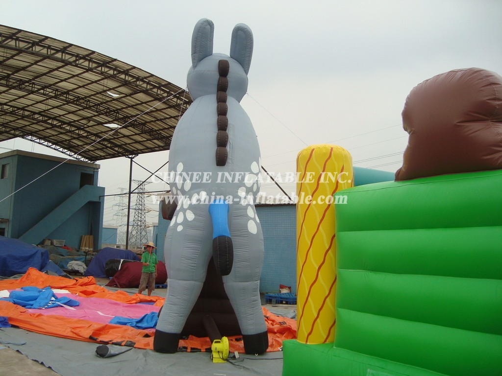 Cartoon1-719 Inflatable Cartoons