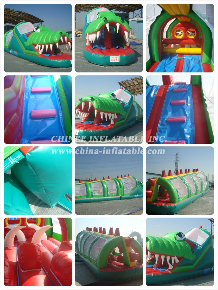 a - Chinee Inflatable Inc.