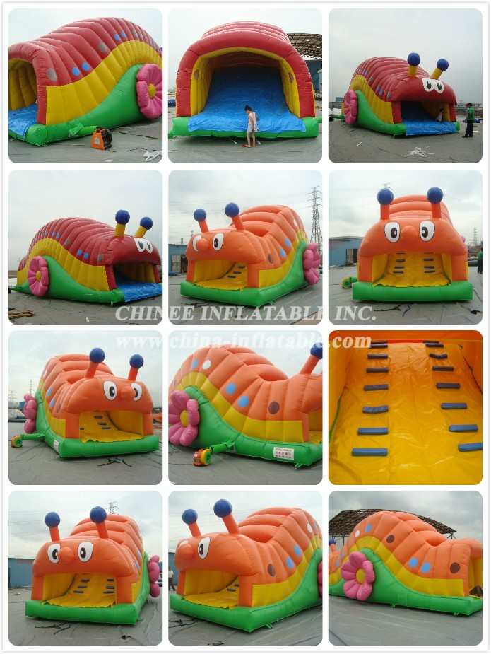 ad - Chinee Inflatable Inc.