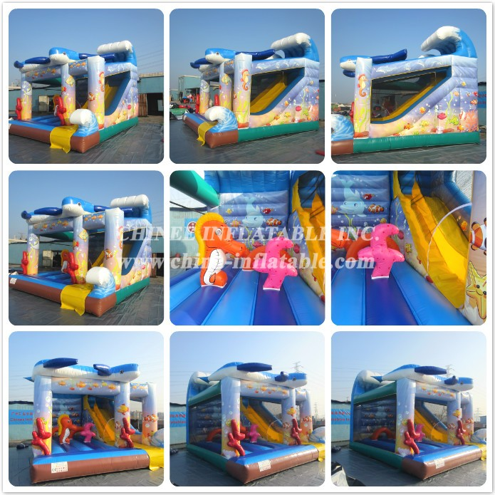 afd - Chinee Inflatable Inc.