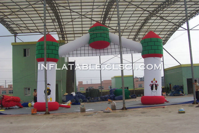 Arch1-119 Inflatable Arches