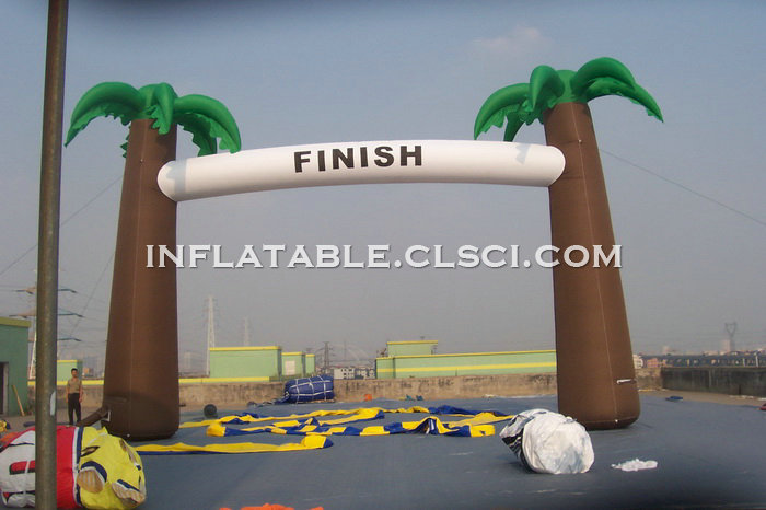 Arch 1-160 Inflatable Arches