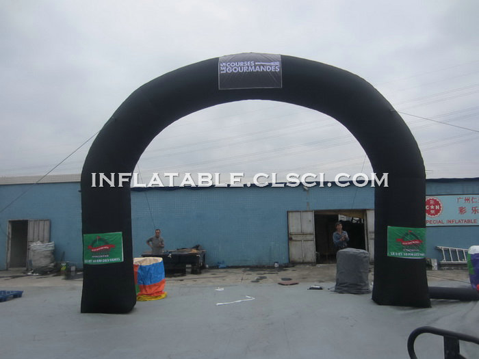 Arch1-191 Inflatable Arches
