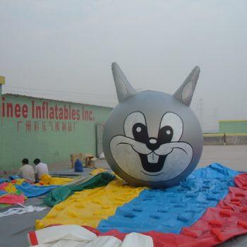 B13 Inflatable Balloon