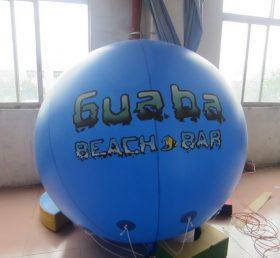 B2-13 Inflatable Balloon