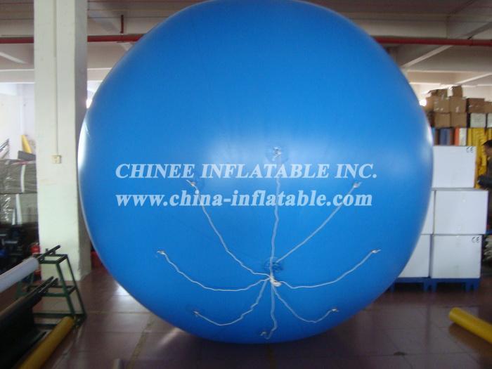 B2-22 Inflatable Balloon