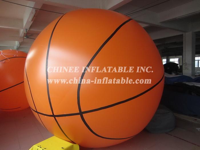 B2-24 Inflatable Balloon