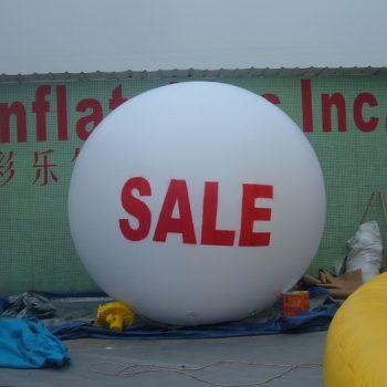B2-8 Inflatable Balloon