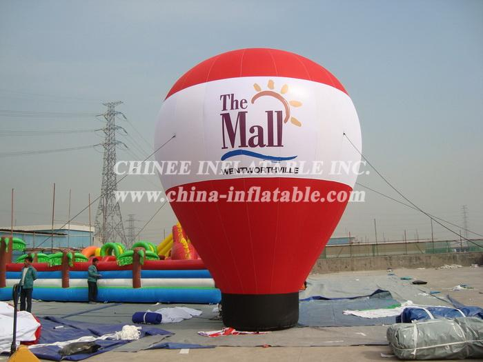 B3-24 Inflatable Balloon