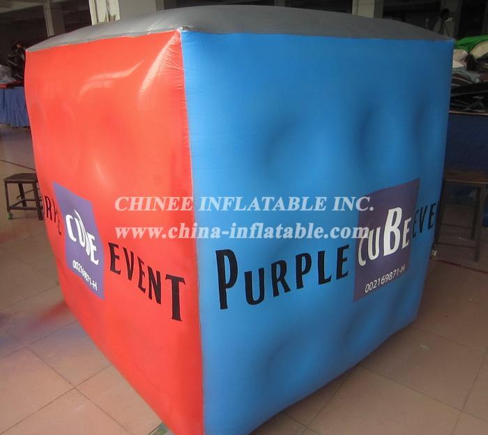 B3-27 Inflatable Balloon