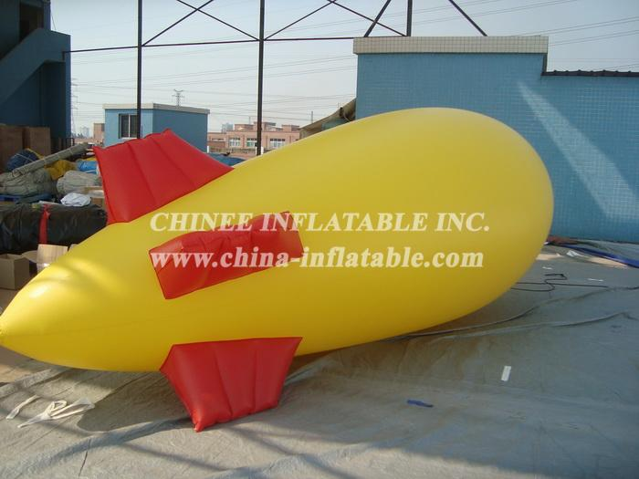 B3-40 Inflatable Balloon