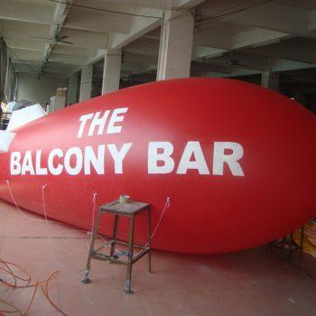 B3-41 Inflatable Balloon