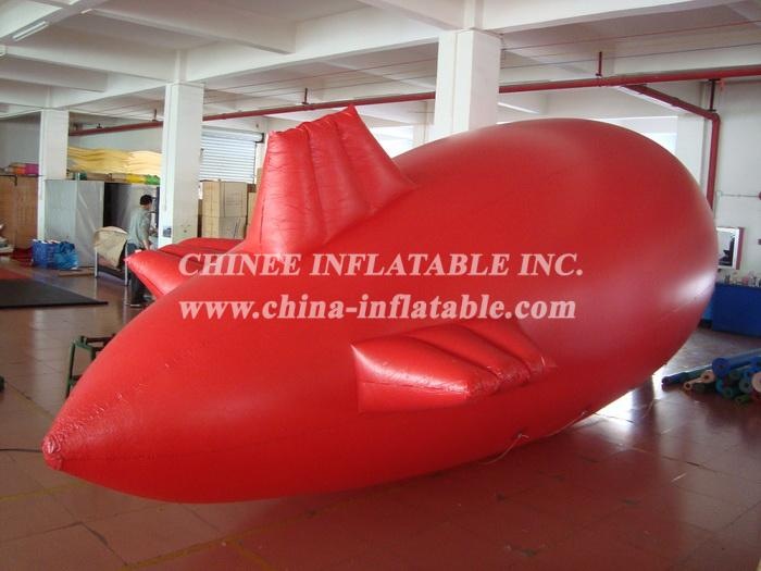 B3-44 Inflatable Balloon