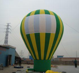 B4-18 Inflatable Balloon