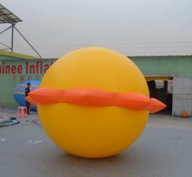 B4-23 Inflatable Balloon