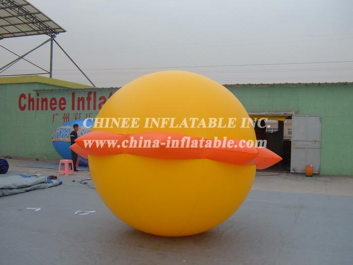 B4-23 Inflatable Balloon