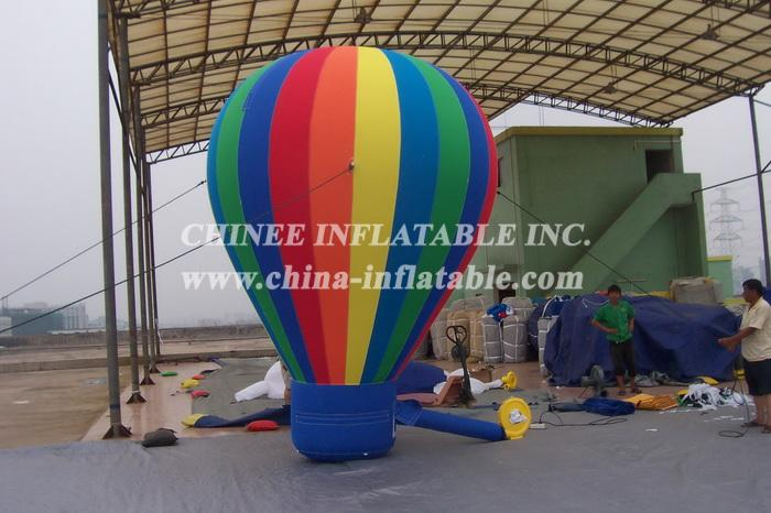 B4-2 Inflatable Balloon
