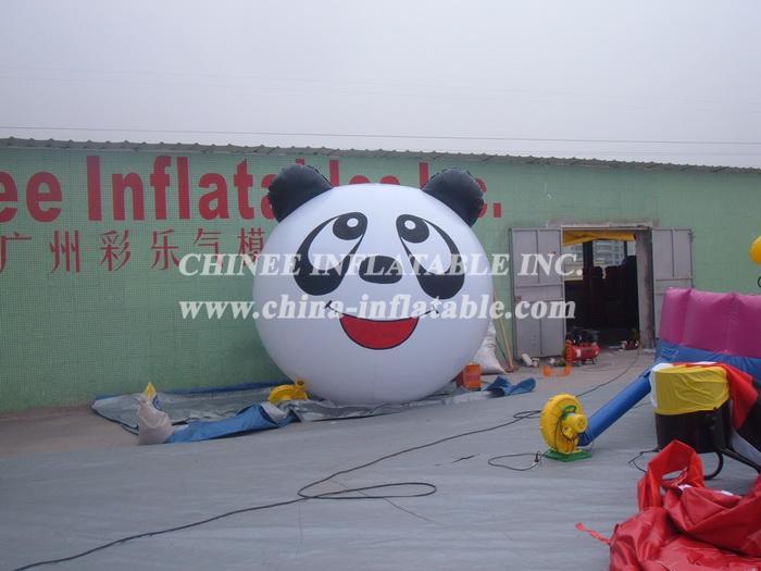 B4-33 Inflatable Balloon