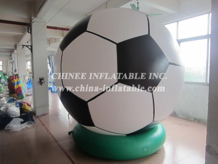 B4-37 Inflatable Balloon