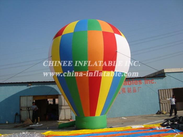 B4-47 Inflatable Balloon