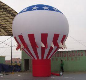 B4-6 Inflatable Balloon