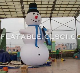 C1-109 Christmas Inflatables