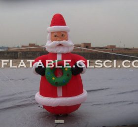 C1-121 Christmas Inflatables