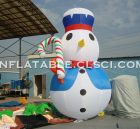 C1-167 Christmas Inflatables