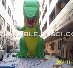 Cartoon 1-103 Inflatable Cartoons