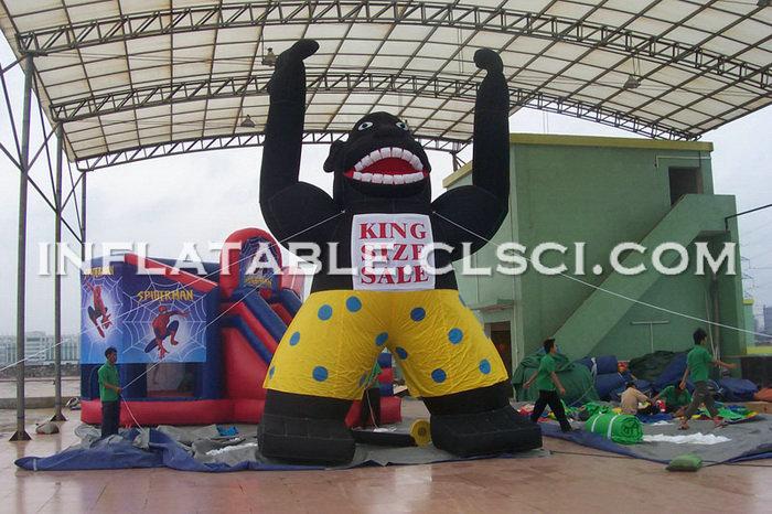 Cartoon1-106 Inflatable Cartoons