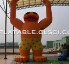 Cartoon1-114 Inflatable Cartoons