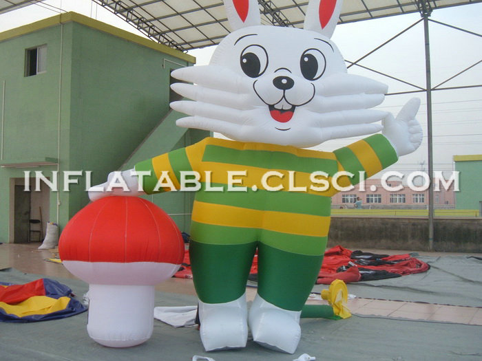 Cartoon1-133 Inflatable Cartoons