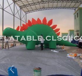 Cartoon1-158 Inflatable Cartoons