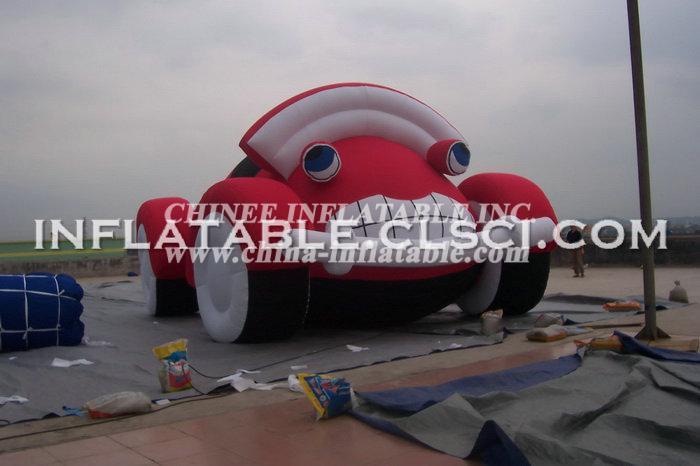Cartoon1-159 Inflatable Cartoons