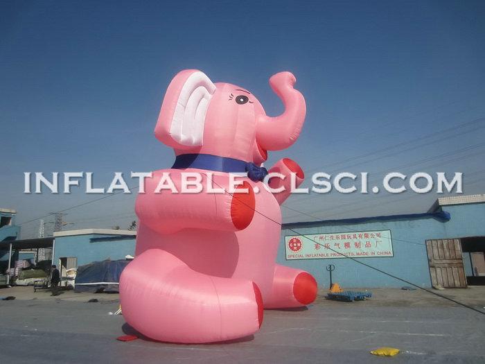 Cartoon1-167 Inflatable Cartoons