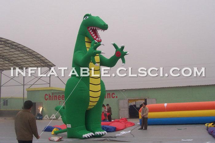 Cartoon1-186 Inflatable Cartoons