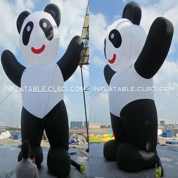 Cartoon1-18 Inflatable Cartoons