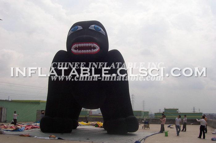 Cartoon1-196 Inflatable Cartoons