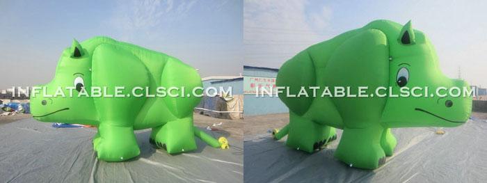 Cartoon1-237 Inflatable Cartoons