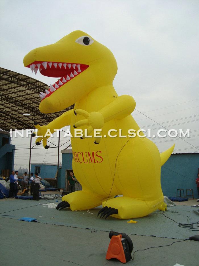 Cartoon1-298 Inflatable Cartoons