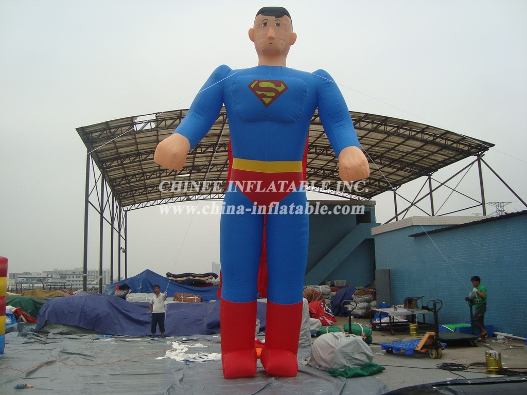 Cartoon1-692 Inflatable Cartoons